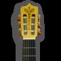 Clavijero Guitarra Juan Montes Modelo Arce
