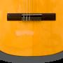 Puente guitarra flamenca estudio azahar ciprés modelo 131