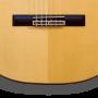 Puente Guitarra flamenca artesana Prudencio Sáez modelo 22 ciprés