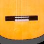 Puente Guitarra Flamenca Artesanal Manuel Rodríguez FF CUT