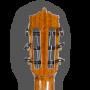 Trasera clavijero Guitarra Clásica Martínez, modelo MCG-85S