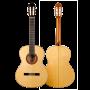 Guitarra Flamenca Paco Castillo 213F Sicomoro
