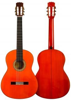 Guitarra flamenca Antonio Torres mod. 5 ciprés