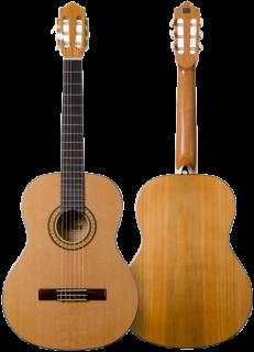Guitarra Flamenca Molina CGFL económica