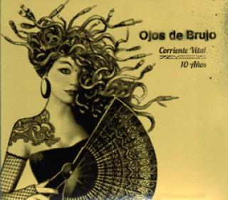 19682 Ojos de brujo - Corriente vital