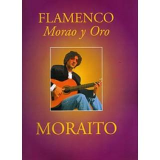 10159 Moraíto - Morao y oro