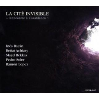 14565 Inés Bacán & Beñat Achiary - La cité invisible