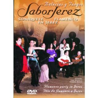 14765 Sabor Jerez - Soniquete flamenco en Jerez