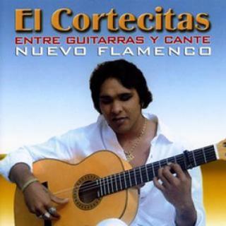 16494 Cortecitas - Entre guitarras y cante