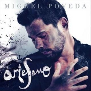 Miguel Poveda - ArteSano (Vinilo) NUEVA EDICIÓN (Vinilo)