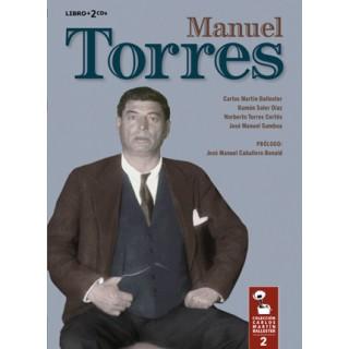 25061 Manuel Torres - Colección Carlos Martín Ballester