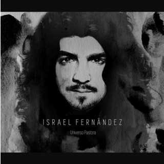 25062 Israel Fernández - Universo Pastora