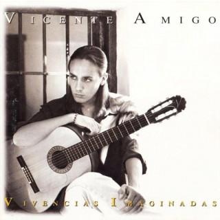 28506 Vicente Amigo - Vivencias imaginadas