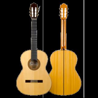 Guitarra Flamenca Paco Castillo 215F Ciprés