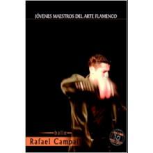 10069 Rafael Campallo - Jóvenes maestros del arte flamenco