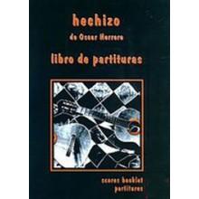 10161 Oscar Herrero - Hechizo