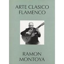 10290 Ramón Montoya - Arte clásico flamenco
