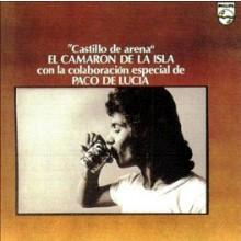 10501 Camarón de la Isla Castillo de arena