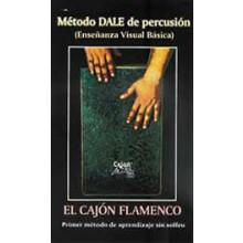 14580 Juan Heredia - El cajón flamenco