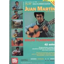 15931 Juan Martín - Sólos flamencos Vol 1