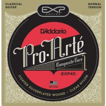 16113 D´Addario EXP45 Composite Core Tensión Normal