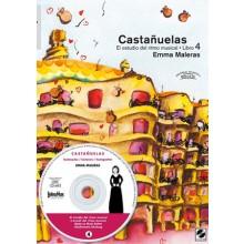 19276 Emma Maleras - Castañuelas. El estudio del ritmo musical Vol 4
