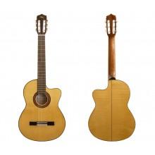 22055 Guitarra Flamenca Manuel Rodríguez - F SABICAS CUTAWAY
