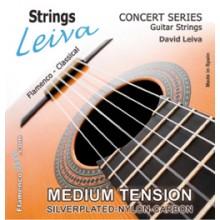 22215 Cuerdas Leiva - Tensión Media