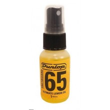27221 Dunlop 65 Lemon Oil Limpia Trastes Neck Aceite Limon Spray