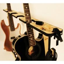 27227 Soporte para guitarra plegable Salguero Stands T-4