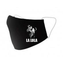 28646 Mascarilla La Lola
