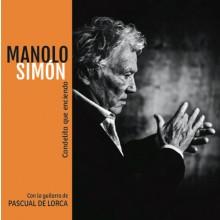 29910 Manolo Simón - Candelita que enciendo
