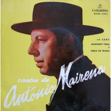 29998 Antonio Mairena - Cantes de Antonio Mairena