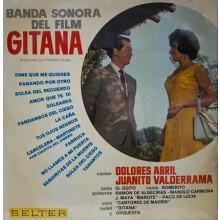 31146 Juanito Valderrama - Banda sonora del flim Gitana