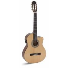 28332 Guitarra Clásica Admira Modelo Alba 4/4 Electrificada
