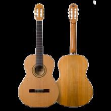 Guitarra Flamenca Molina CGFL