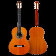Guitarra Flamenca Antonio de Toledo F7 artesanal