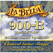 24717 La Bella - Cuerdas tensión media