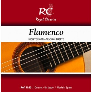 15668 Royal Classics - Flamenco