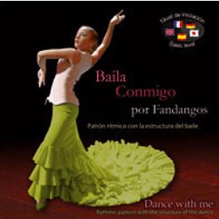 16583 Dolores Giménez - Baila conmigo