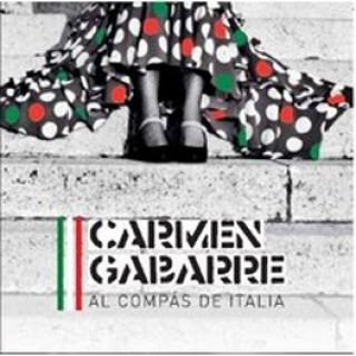 19052 Carmen Gabarre - Al compás de Italia