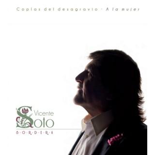 24989 Vicente Soto Sordera - Coplas del desagravio. A la mujer