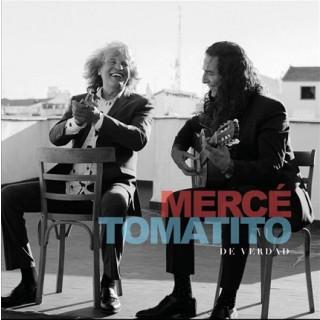 25721 José Mercé y Tomatito - De verdad
