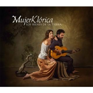 25743 Alicia Carrasco & José Manuel León - Mujer Klórica Vol 2. Los bienes de la tierra