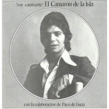 10504 Camarón de La Isla Soy caminante