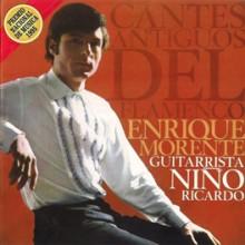 10838 Enrique Morente - Cantes antiguos del flamenco