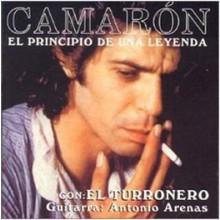 12134 Camaron de la Isla & El Turronero - El principio de una leyenda