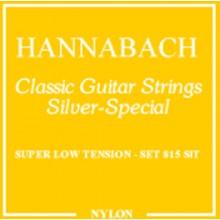 13410 Hannabach SET 815 SIT. Super Baja Tensión