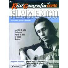15681 Rito y geografía del cante Vol 8 - Paco de Lucia. Soleares (2). Cante primitivo sin guitarra. El Barrio de Santiago