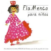 17560 Flamenco para niños